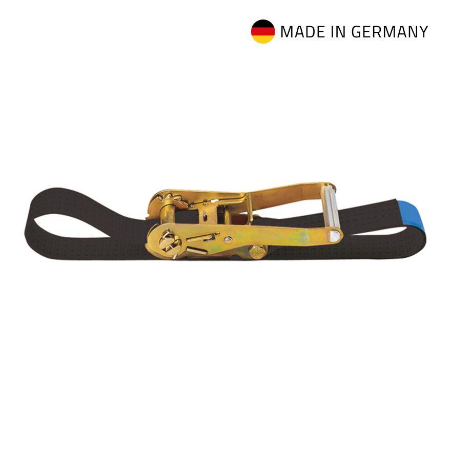Adam Hall Accessories SR 506 - Cinghia di Fissaggio con Cricchetto 50 mm - 6,0 m