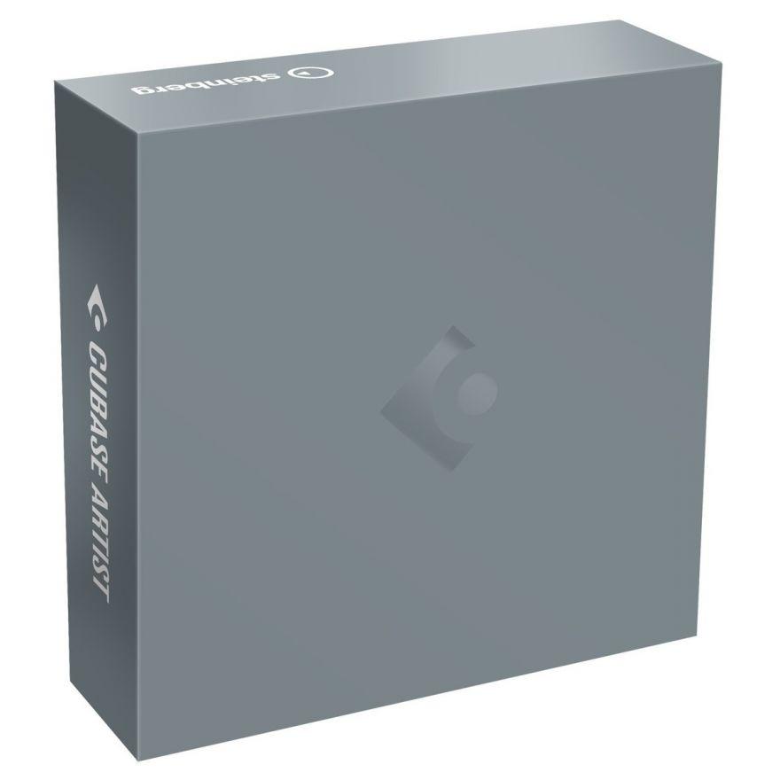 Steinberg Cubase Artist 10 IT - Software Audio