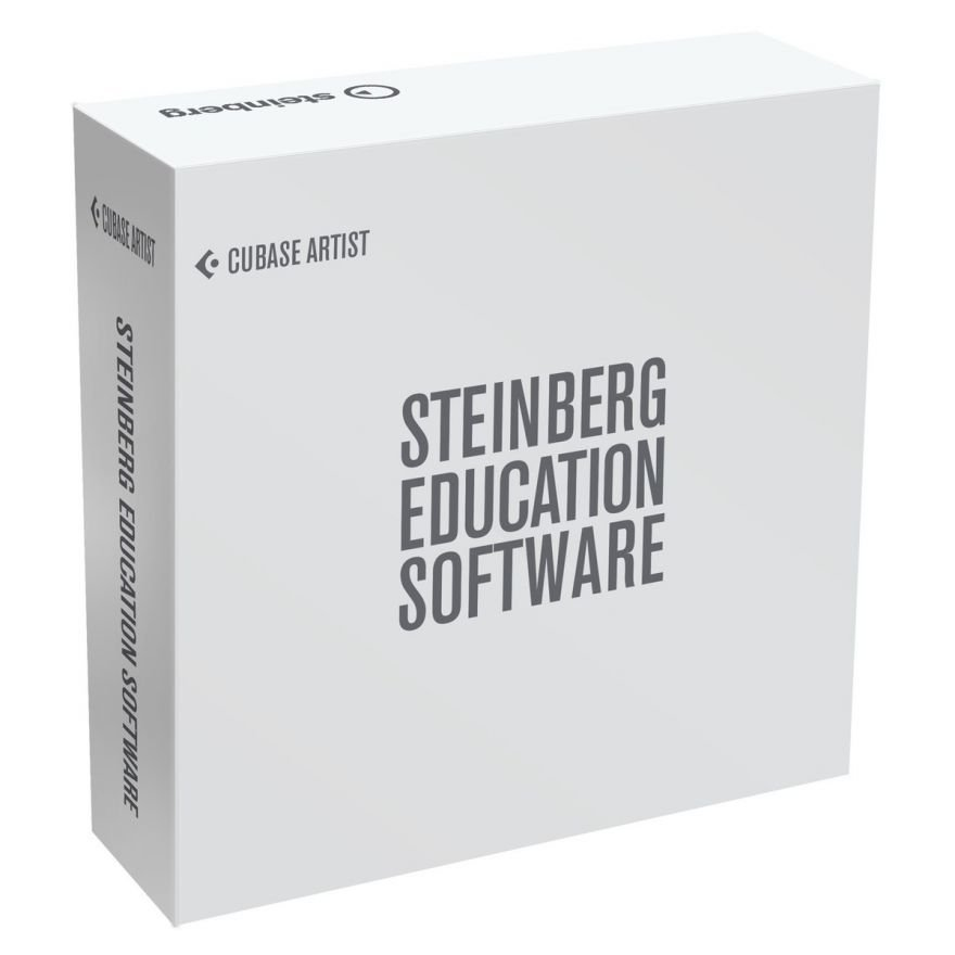 Steinberg Cubase Artist 10 IT Educational