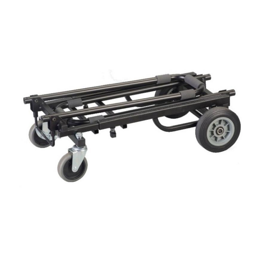 Carrello Trolley Ripiegabile 100Kg
