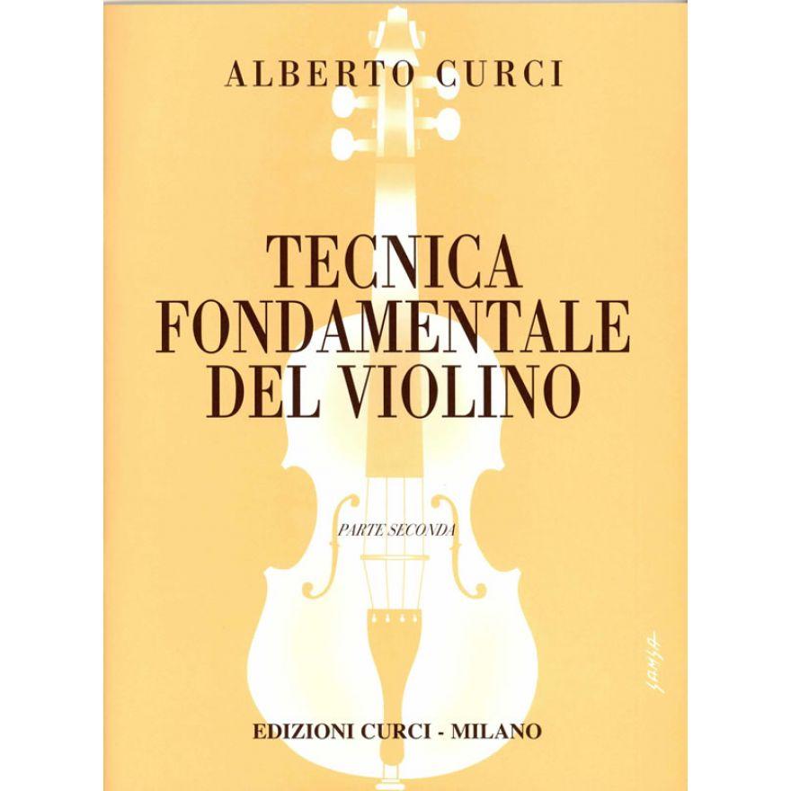 tecnica fondamentale del violino parte 2