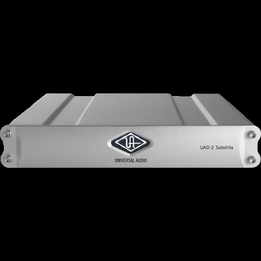 Universal Audio UAD-2 Satellite