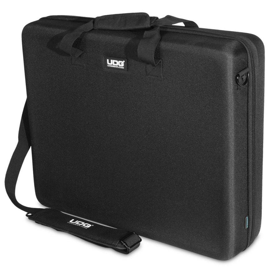 Udg U8455BL Hardcase Custodia Rigida per Akai MPC X / Renaissance