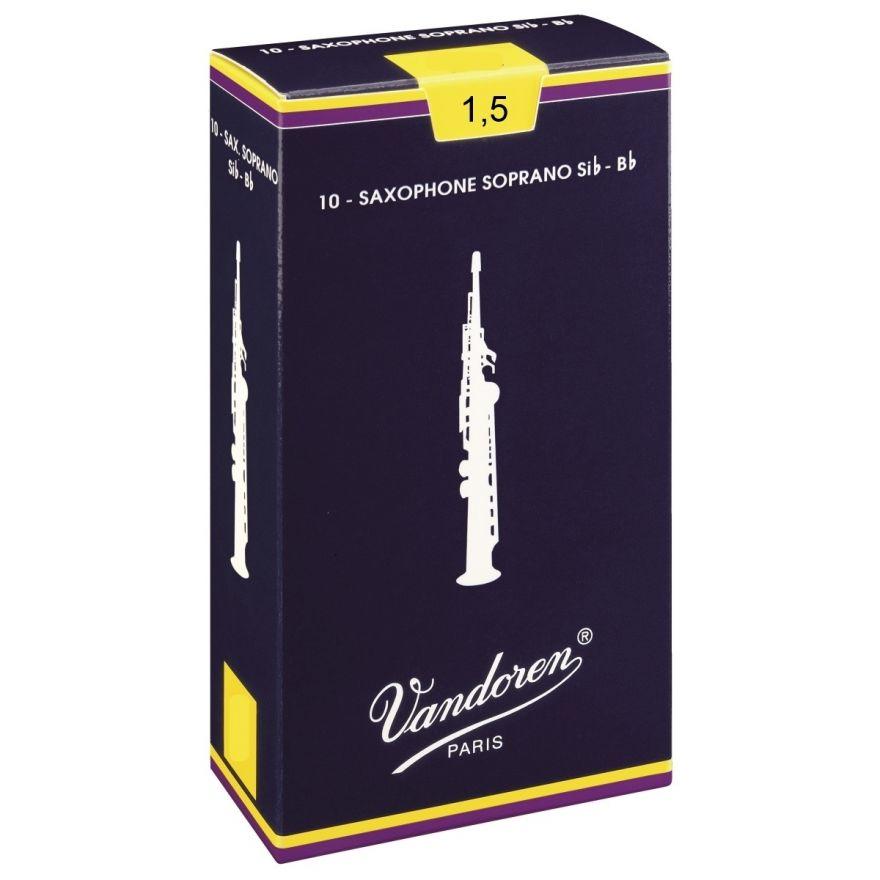 VANDOREN SR2015 CF.10 ANCE