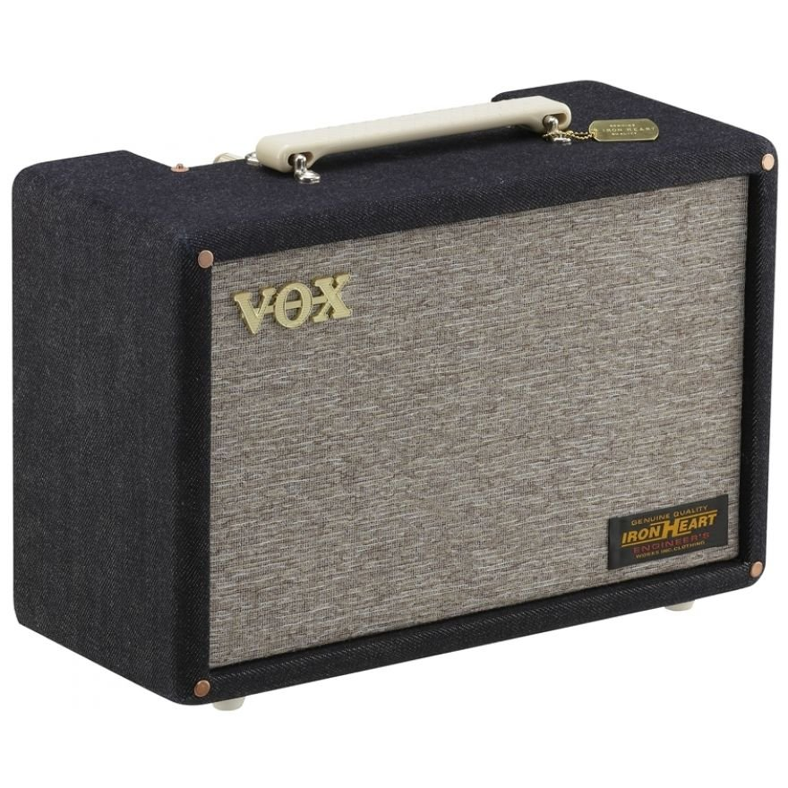 vox pathfinder 10 denim