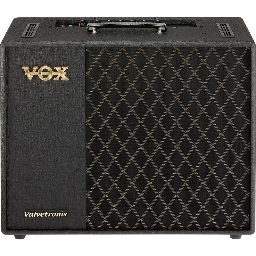 Vox VT100X front