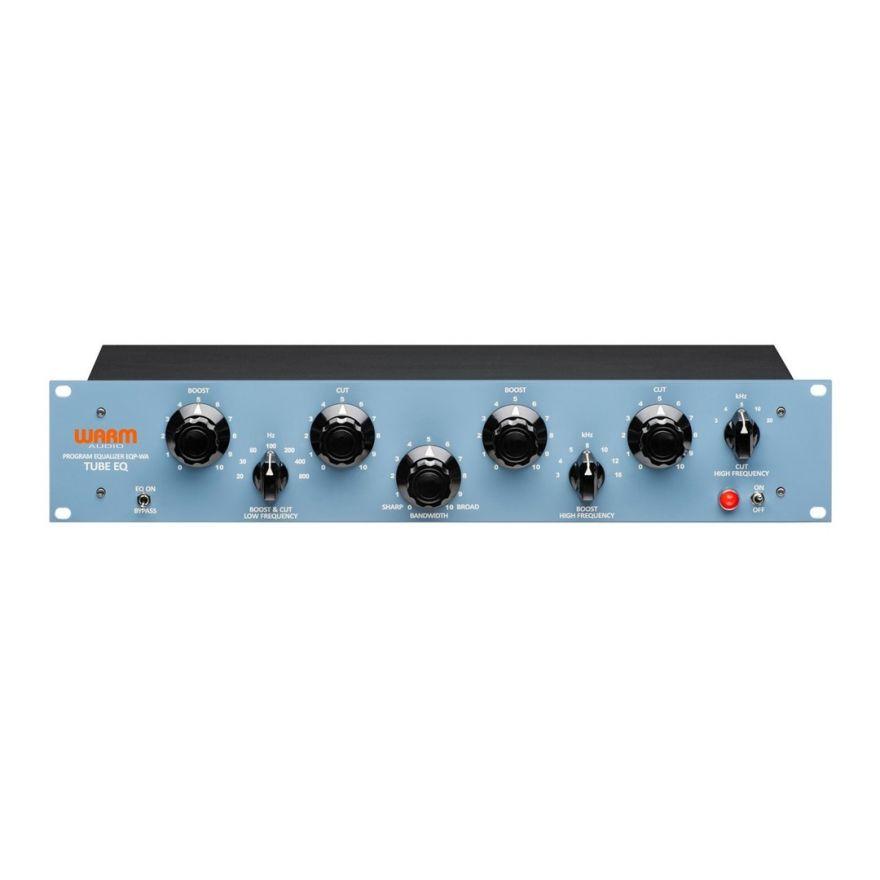 Warm Audio EQP WA - Equalizzatore Valvolare