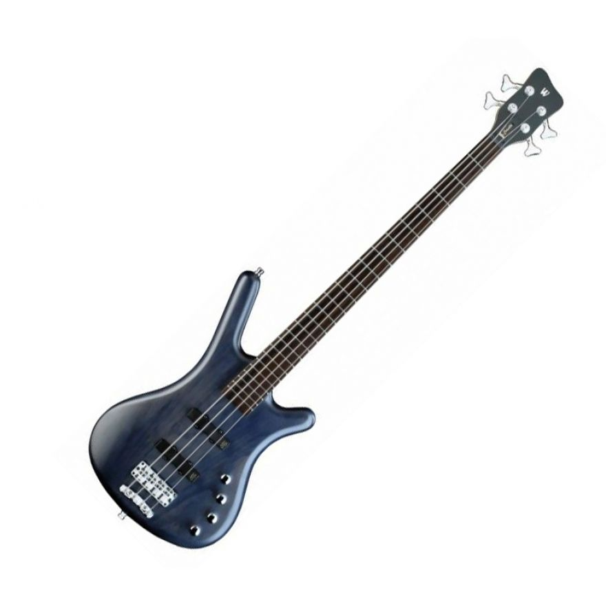 WARWICK RB CORVETTE BASIC OCEAN BLUE