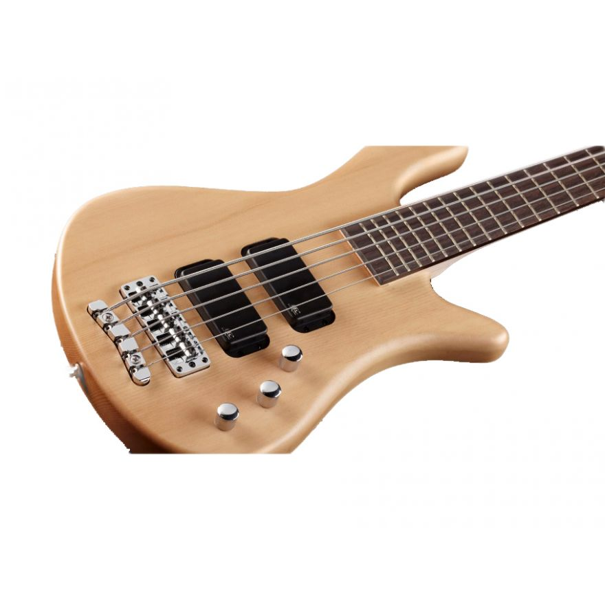WARWICK RB STREAMER STANDARD 5 2HB NATURAL SATIN