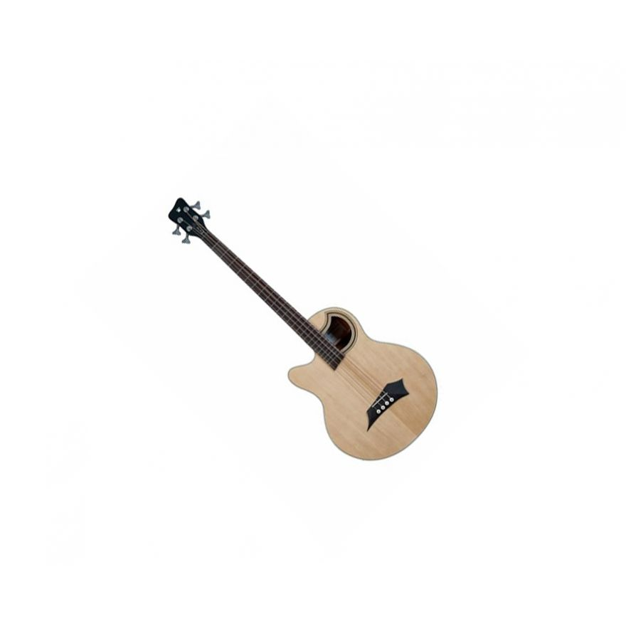 WARWICK RB ALIEN STANDARD NATURAL LEFT-HANDED - Basso Acustico Mancino 4 Corde Natural