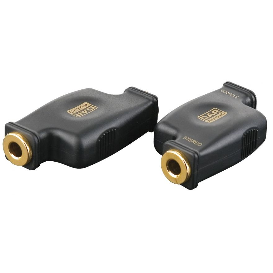 DAP-Audio - XGA03 - Jack/F > Jack/F - Adapters