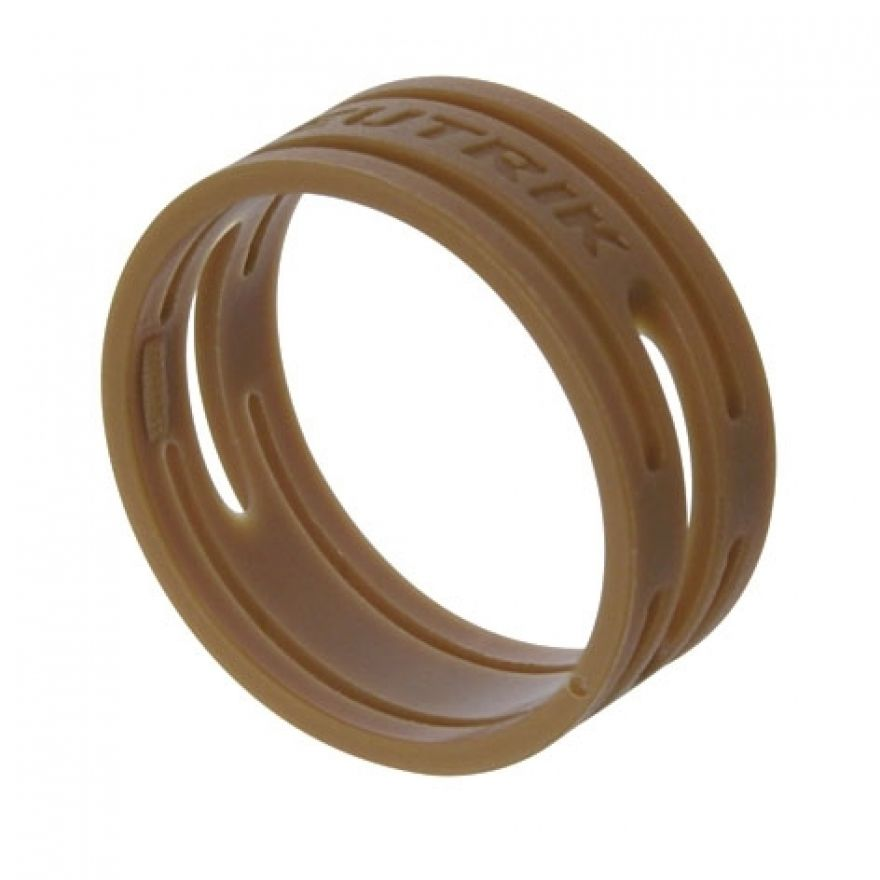 Neutrik - XX-Series coloured ring - Marrone