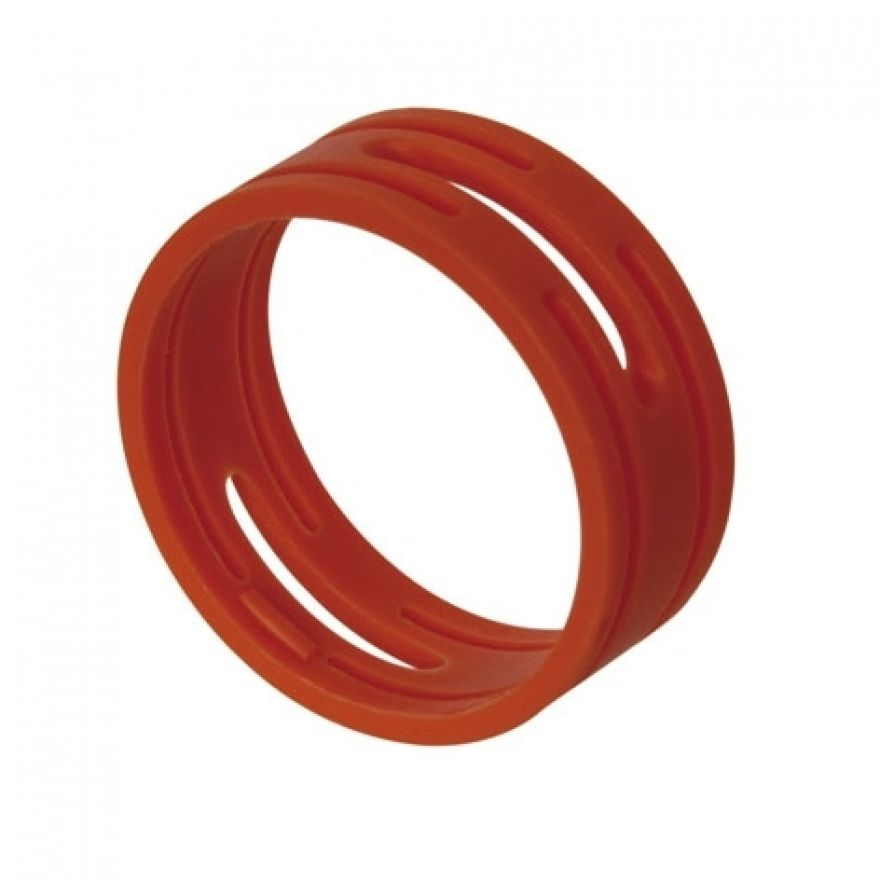 Neutrik - XX-Series coloured ring - Rosso