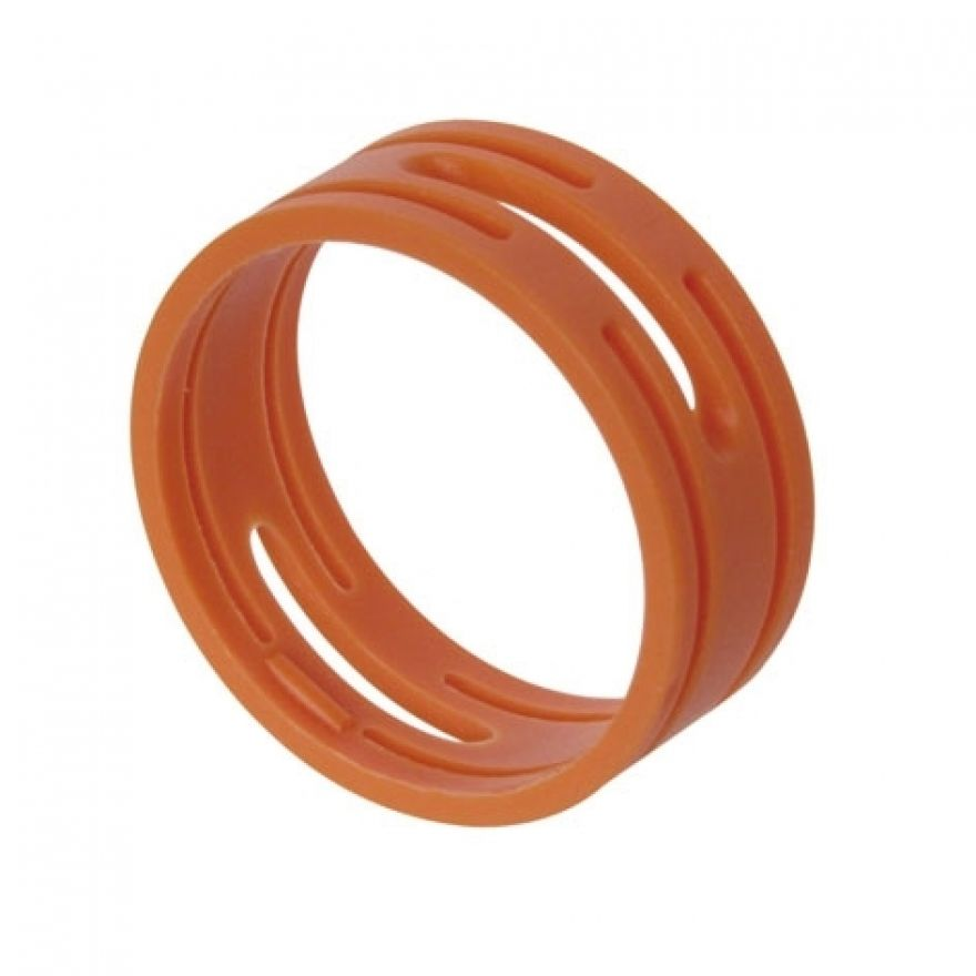 Neutrik - XX-Series coloured ring - Arancione