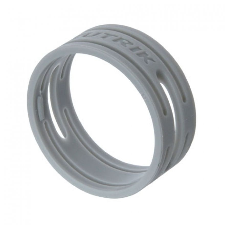 Neutrik - XX-Series coloured ring - grigio