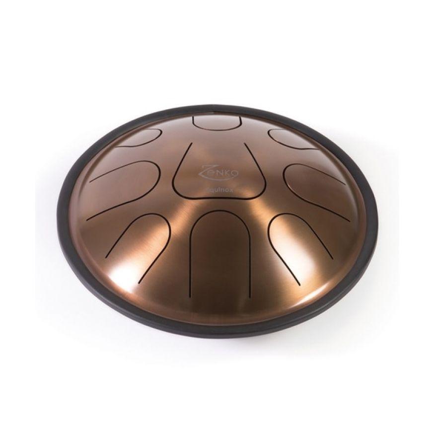 Metal Sound Zenko Equinox - Metallofono