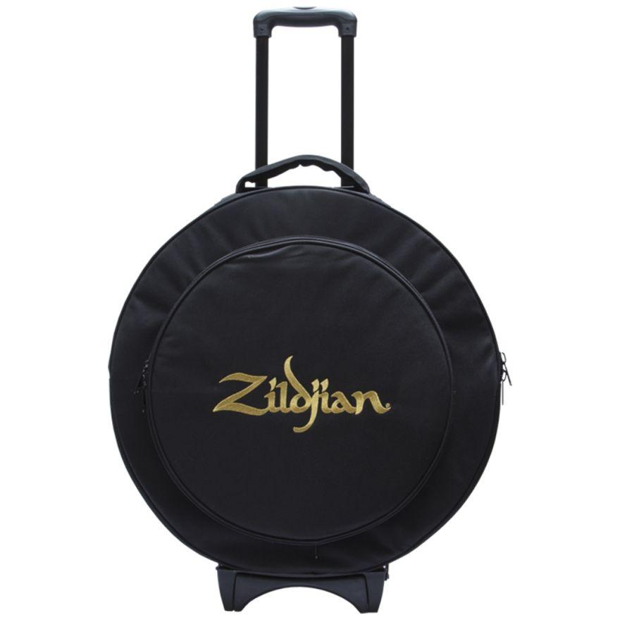 Zildjian Borsa Piatti Premium 22 con Ruote