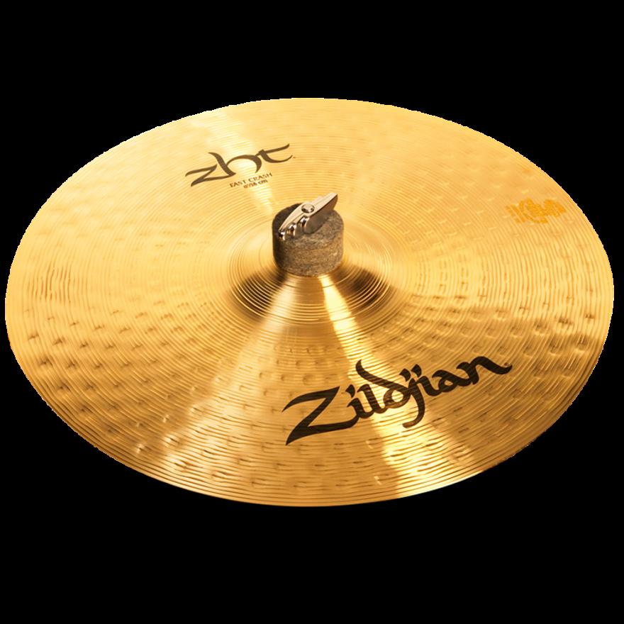 Zildjian ZHT Fast Crash 15