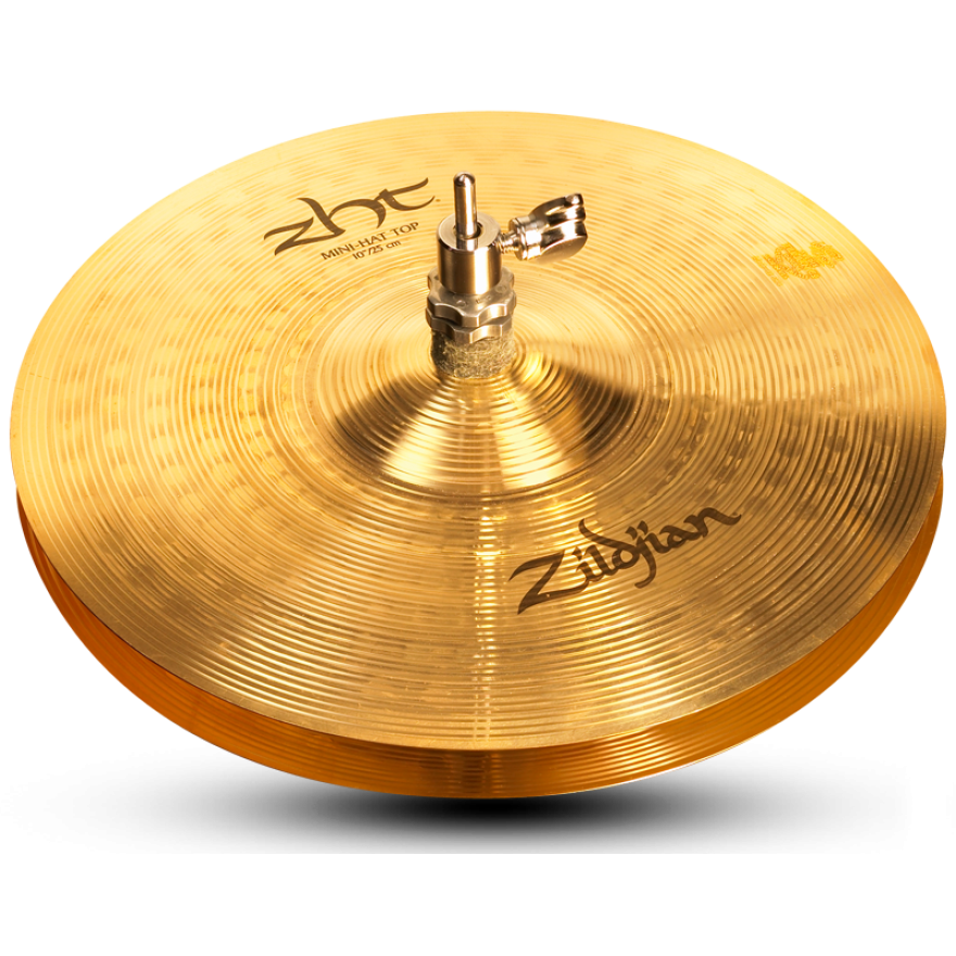 Zildjian ZHT Mini Hi hat 10