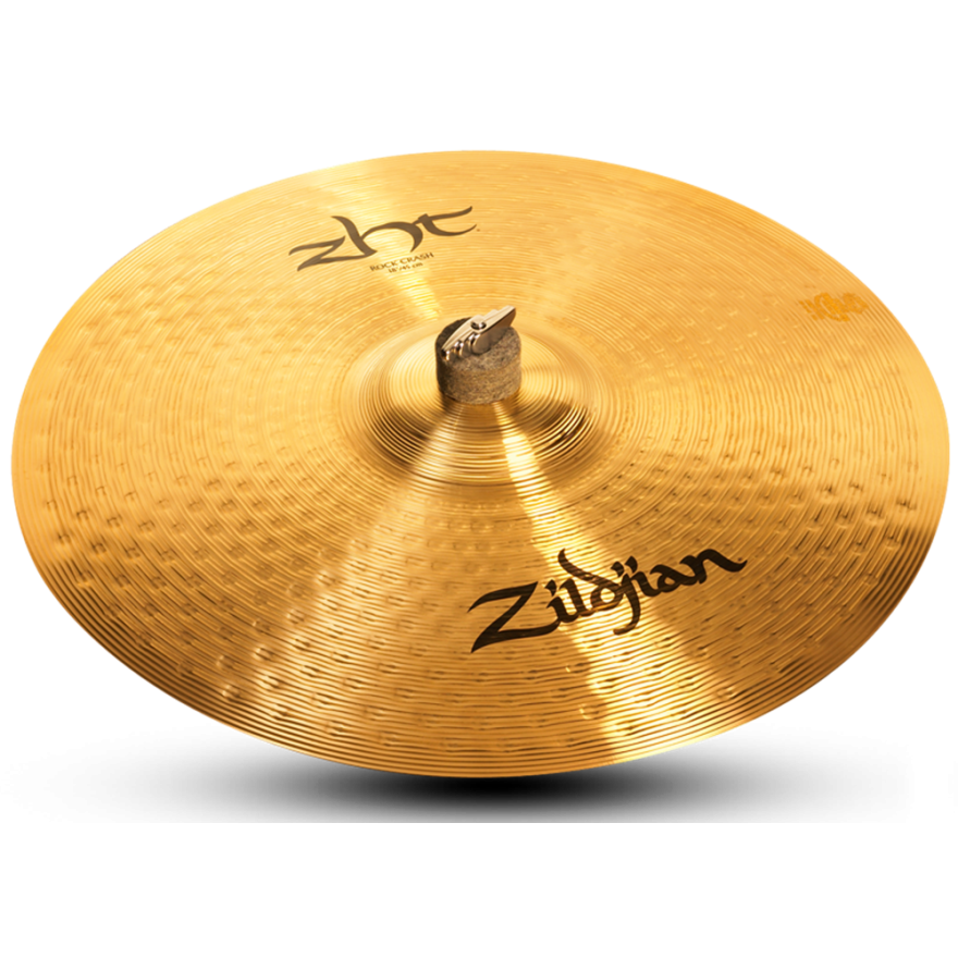 Zildjian ZHT Rock Crash 18