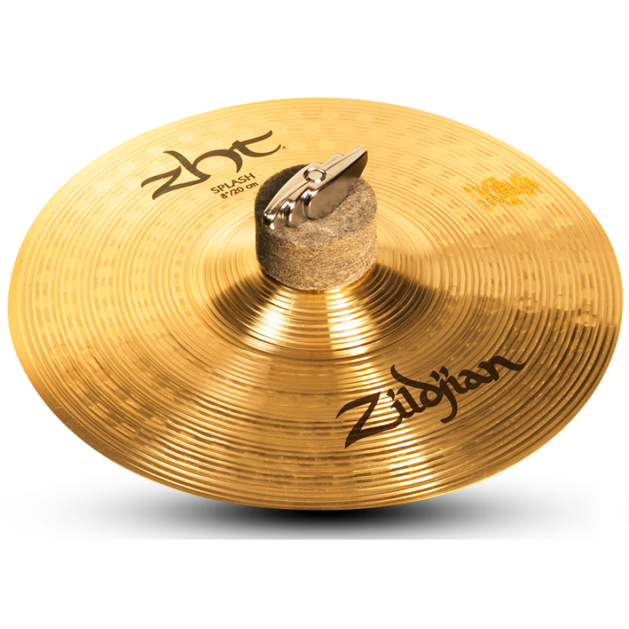 Zildjian ZHT Splash 8