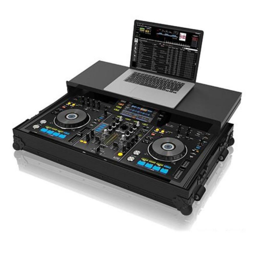 ZOMO XDJ-RX NSE Plus