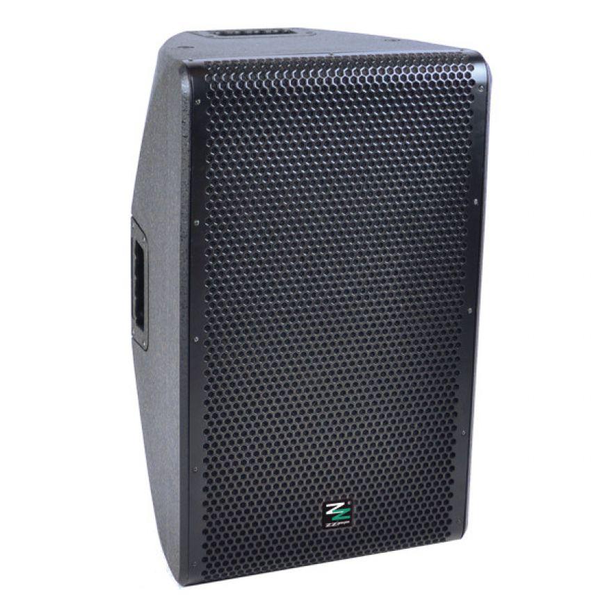 ZZIPP ZZEUS15 - Diffusore Amplificato 450W in RMS