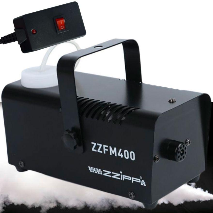 ZZIPP ZZFM400