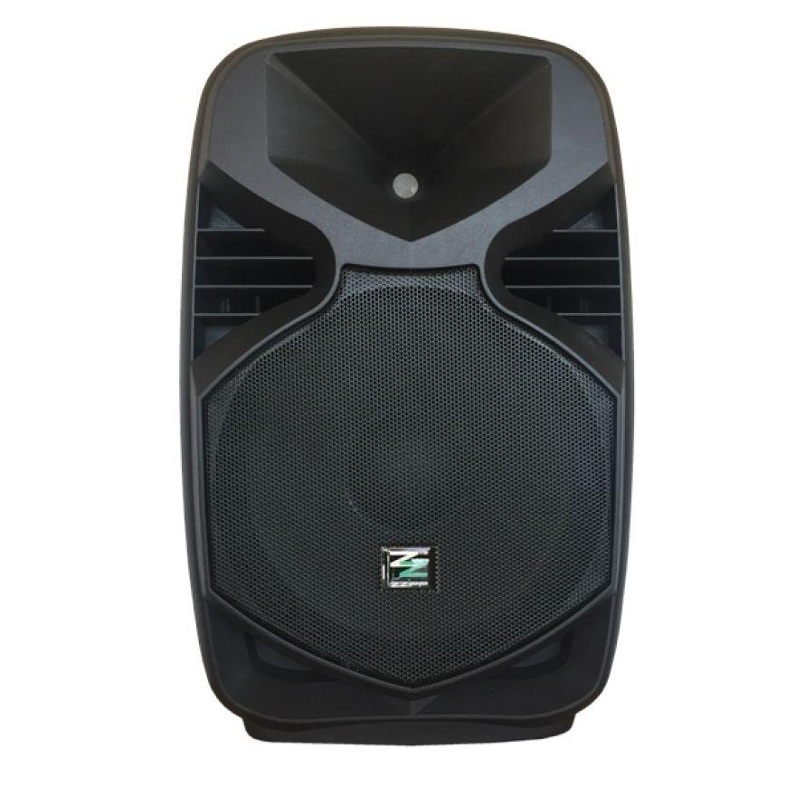 ZZIPP ZZPX08 - Cassa Biamplificata 50W RMS
