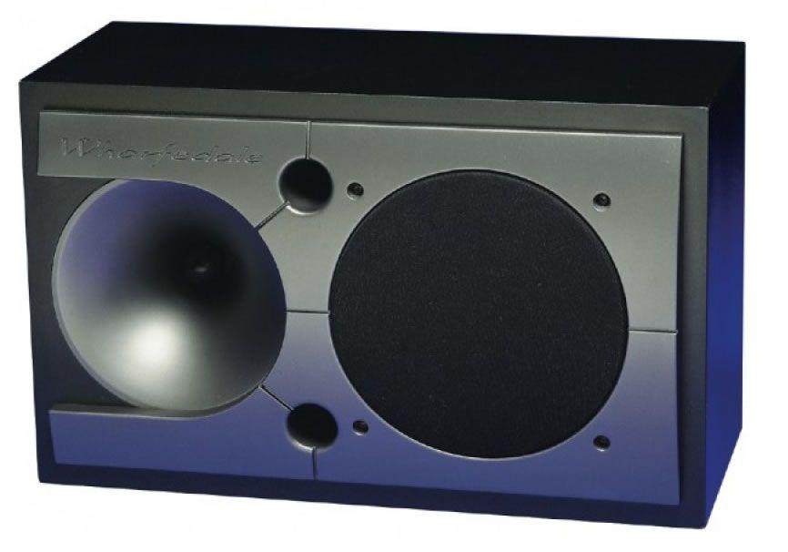 Wharfedale Pro 2090 Cadauno Coppia Diffusori Passivi a 2 Vie da 200WATT RSM