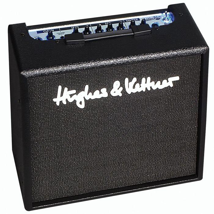 HUGHES&KETTNER Edition Blue 15DFX amplificatore per elettrica da 15w con effetti