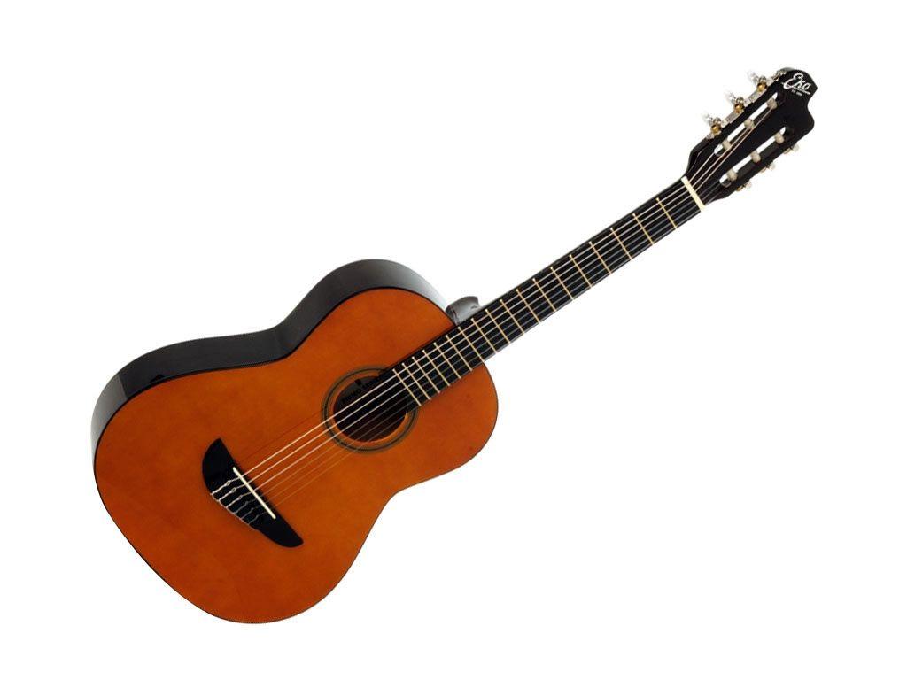 chitarra classica per bambini 3/4