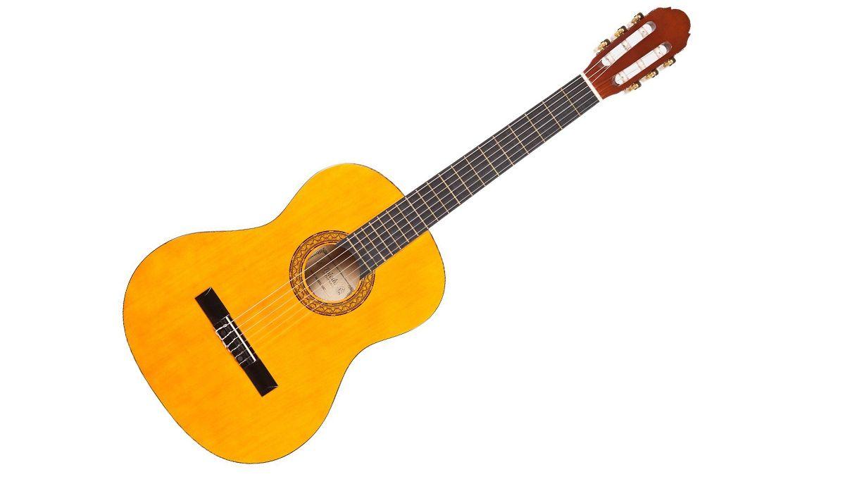 chitarra classica per bambini 4/4