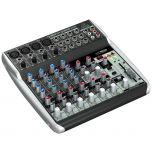 BEHRINGER XENYX Q1202 USB Mixer Audio USB DJ e Karaoke