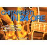 Curci Kent Chitarristi in 24 Ore Manuale pratico per chitarra autodidatta