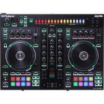 ROLAND DJ505 - Controller 2 Ch per Serato DJ