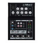 Mackie Mix 5 Mixer Audio DJ e Karaoke 5 Canali