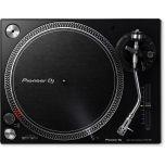 Pioneer PLX 500 K Black Giradischi Professionale USB per DJ Trazione Diretta