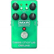 0 MXR - M83 Bass Chorus Deluxe