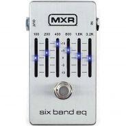 0 MXR - M109S 6 Band Eq