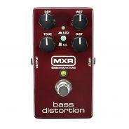 0 MXR - M85 Bass Distortion