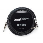 0 MXR - DCIS10R Cavo strumento Standard, 3 Metri angolato