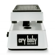 0 Dunlop - CBM105Q Cry Baby Mini Bass Wah