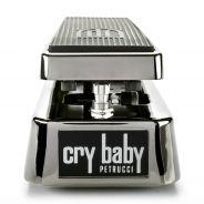 0 Dunlop - JP95 Cry Baby John Petrucci Signature