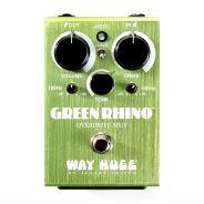 0 Dunlop - WHE207 Way Huge Green Rhino