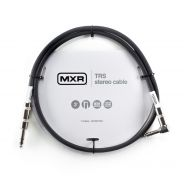 0 MXR - DCIST03R Cavo strumento TRS/Stereo 1 metro