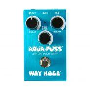 0 Dunlop - WM71 Smalls Aqua Puss Analog Delay