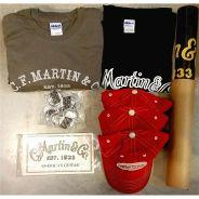 Martin & Co. - 18CU0094 Dealer Gear