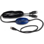 0-M-AUDIO Midisport Uno USB