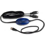 0-M-AUDIO Midisport Uno USB